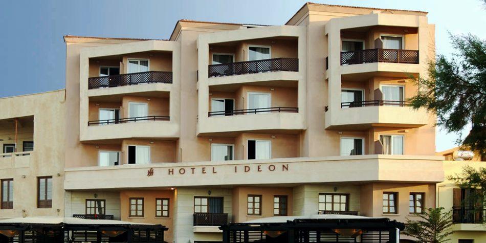 hotelideon